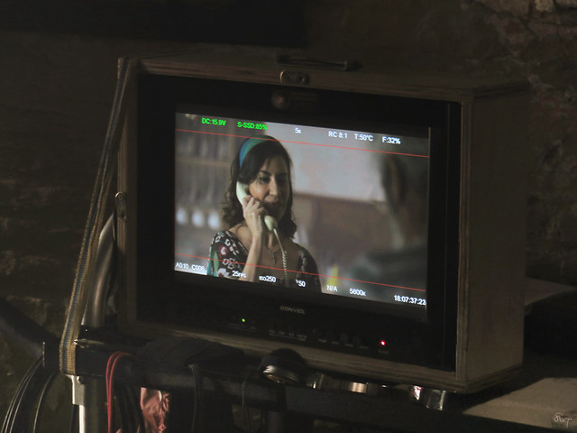 Maite en el monitor (2015)