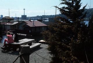 Lynn Street Park, 1972