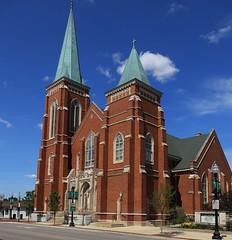St. John Lutheran Church - Elgin, IL - 27 June 2015 - 006