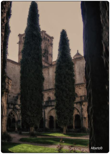 Monasterio de Poblet, Canon DIGITAL IXUS 500
