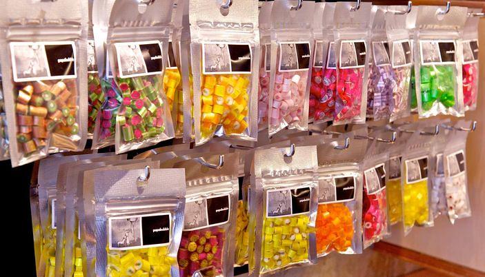 不止是糖果,更是一種美學—西班牙手工藝術糖果 Papabubble 9