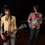 Tue, 21/02/2017 - 11:02am - The Lemon Twigs Live in Studio A, 2.21.17 Photographer: Dan Tuozzoli