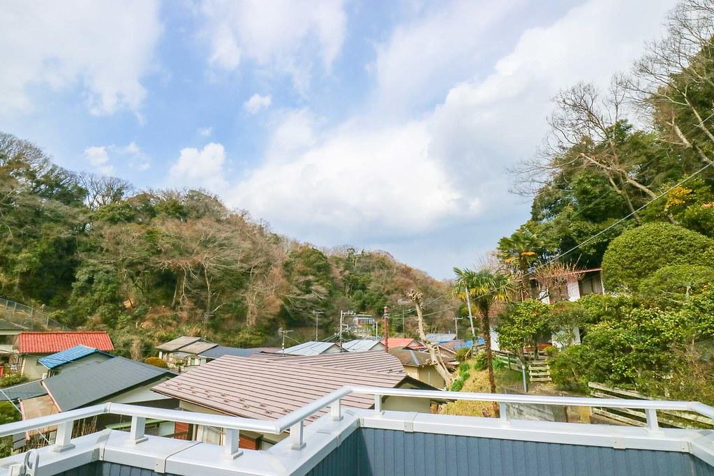 鎌倉の新築戸建(雪ノ下)