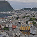 Small photo of Norway - Alesund - view from Aksla