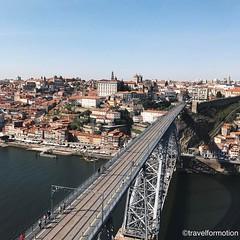 100% #porto #oporto #porto_ig #visitporto #portugal #loves_porto #portolovers #wanderlust #travel #travelgram #vsco #vscocam #guardiantravelsnaps #guardiancities #citytrip #travelphotography #igers_porto #visitportoandnorth #ig_travel #igersopo #citybreak