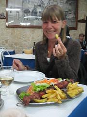 2014-1-portugal-149-coimbra-restaurante adega paco dos condes