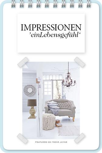 Shop Love...  Impressionen