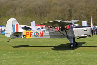 G-ARRX (VF512 PF-M)