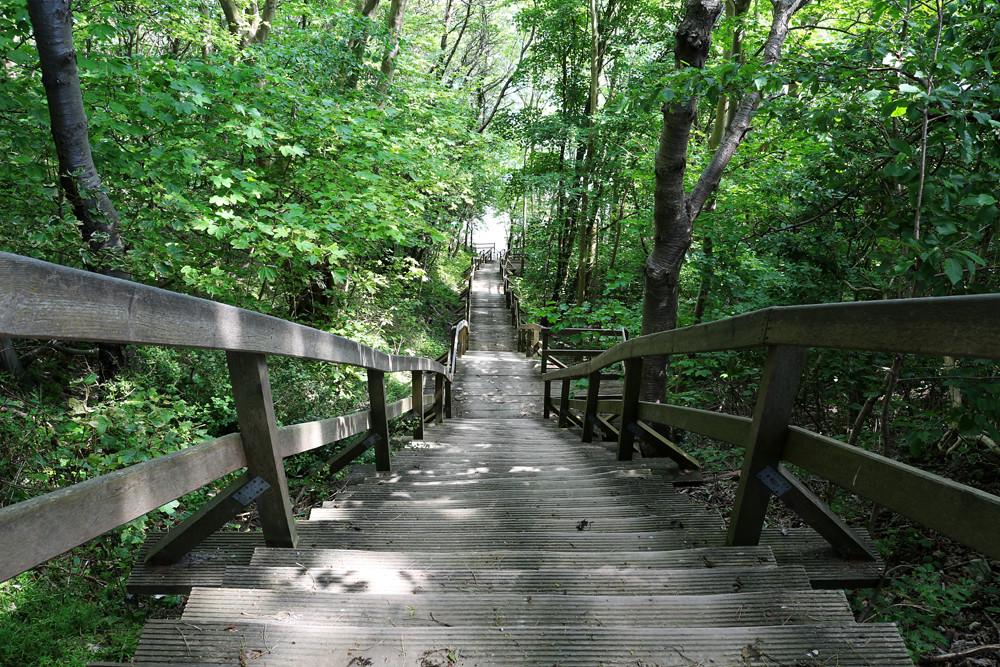 Königstreppe