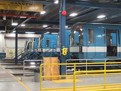 Société de Transport de Montréal's Youville Shops 6/18/2014