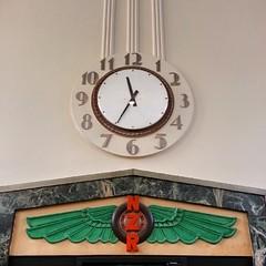 Art Deco Clock #artdeco