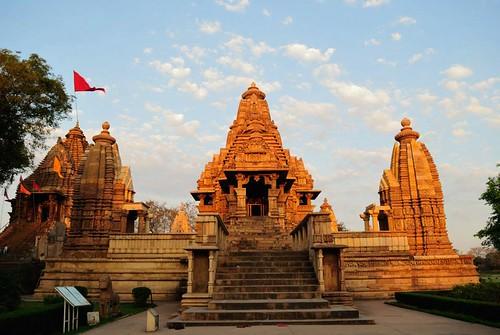 Laxmana Temple Khajuraho