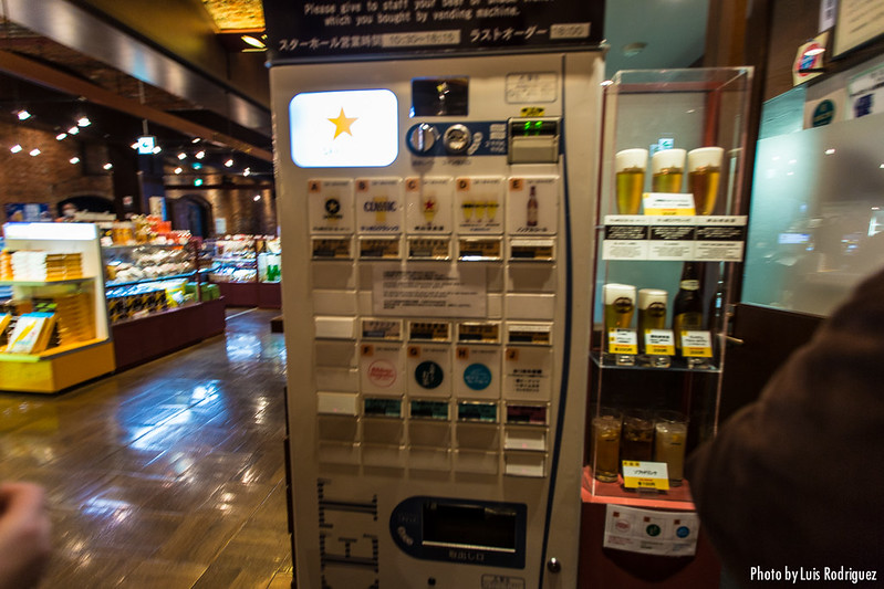 Sapporo Beer Museum-23