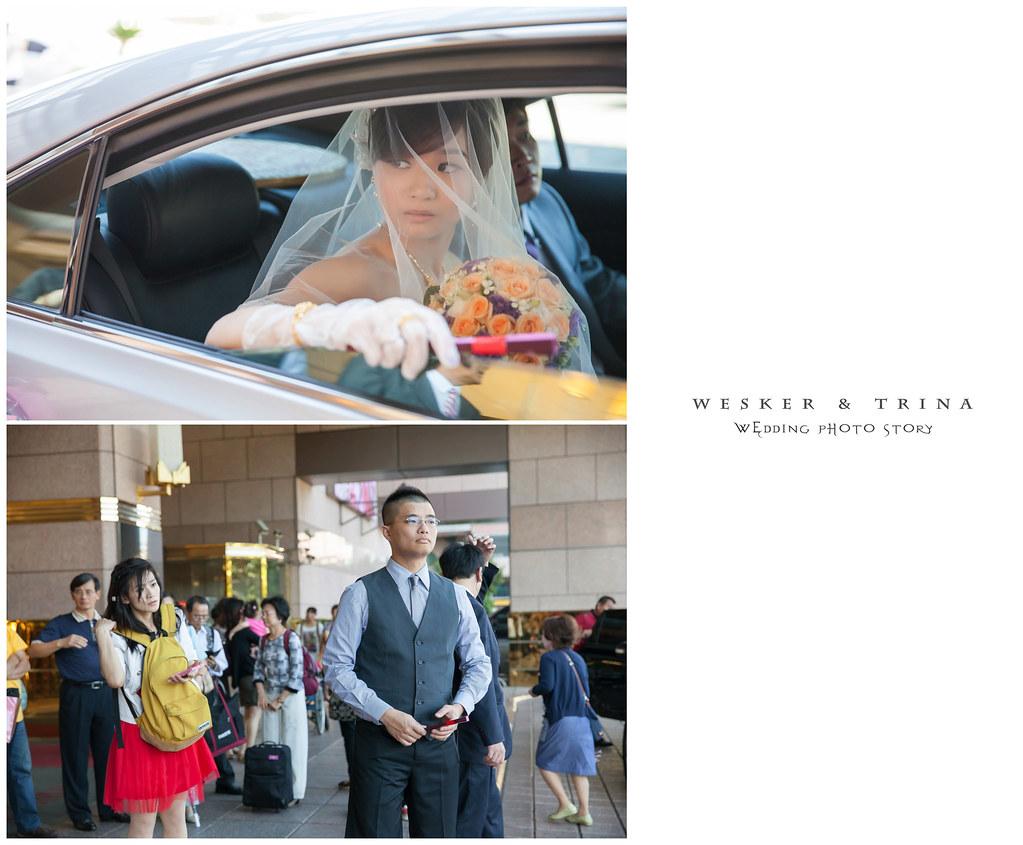 婚攝-君鴻國際酒店-婚禮紀錄-20