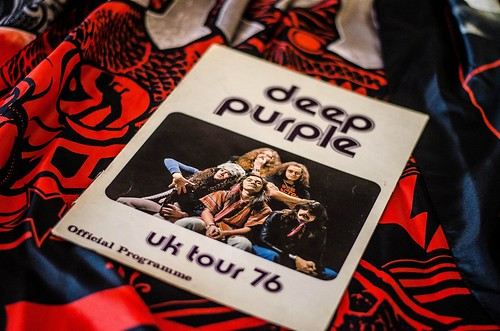 Deep Purple (3)