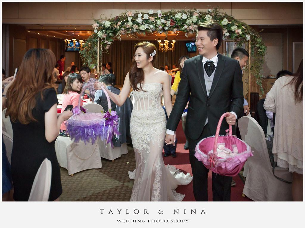 婚攝 翰品酒店 婚禮紀錄-063
