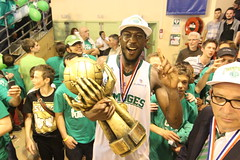 Limoges CSP Champion de France