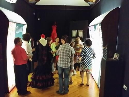 "AionSur 14358025076_62c32b5511_d ""Esencia Flamenca"": la trayectoria artística del cartel ""Al Gurugú 2014"" Flamenco Al Gurugú 2014"