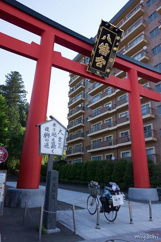 【47日目】松島観光と石巻へ(宮城)