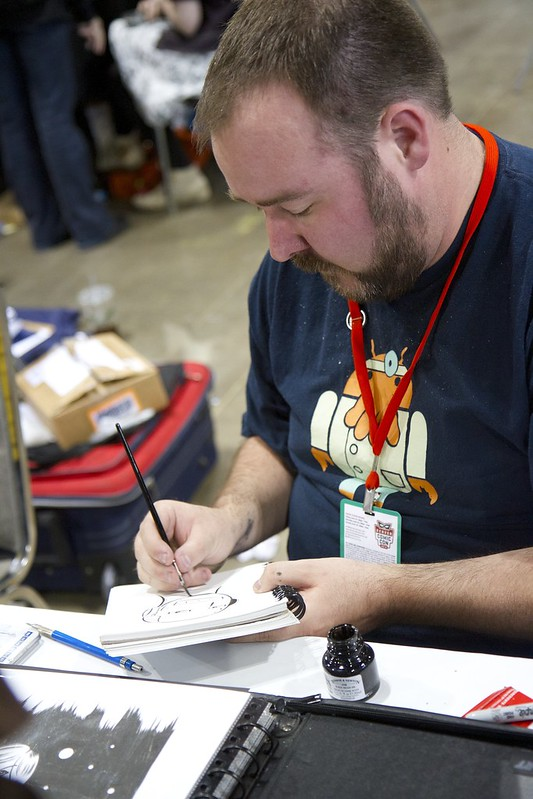 Denver Comic Con 2014 - 23
