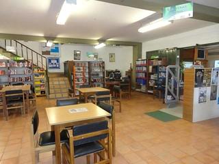 Biblioteca Público Escolar Granizal