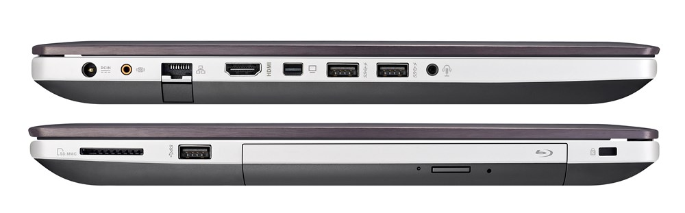 N550LF laptop tầm trung nghe nhạc tốt - 23818