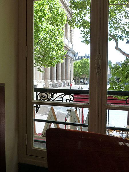 vue sur Saint-Sulpice