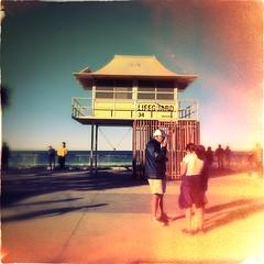 Beach Culture 1