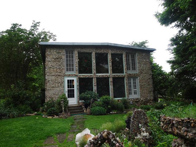 Quigley's Castle, Eureka Springs, AR