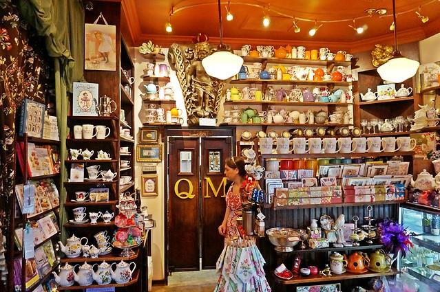 Petticoat Tea Room