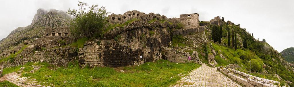 Montenegro-Fort