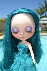 Pixie Stix - Chantilly Lace Custom