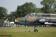 3612 - 37612 - Polish Air Force - Sukhoi SU-22M4 - 140712 - Fairford 2014 - Steven Gray - IMG_4443