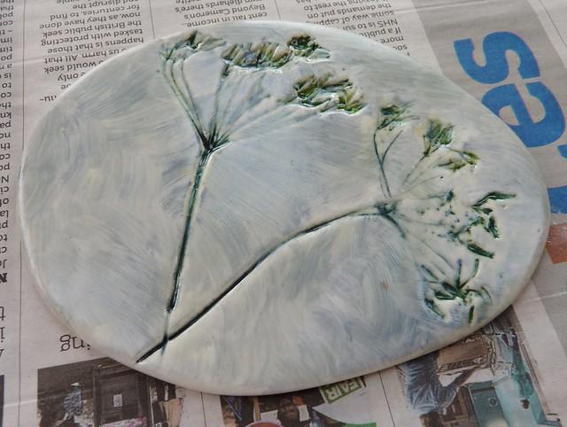ceramics overglaze