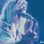 Emily Kokal photographed by Chad Kamenshine
