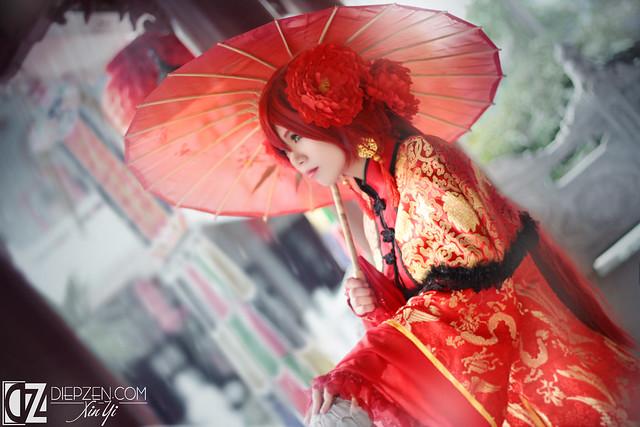 Xin Yi - 辛夷 08