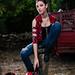 The Lady Lumber Jack. by tonylafferty01