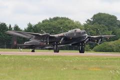 Avro 683 Lancaster B1 01
