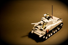 M4 A1 Sherman (Edited)