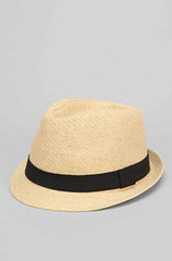 Urban Outfitters Straw Hat