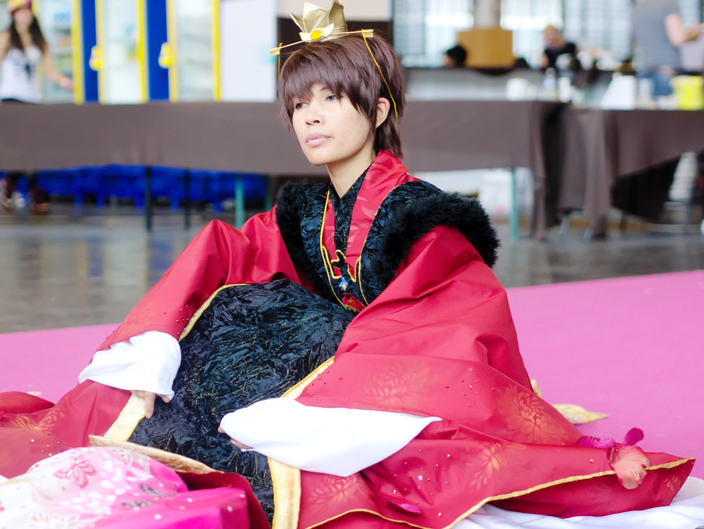 related image - Japan Expo 2014 - P1880293