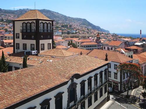 Funchal Town Hall