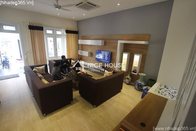 Thiết kế nội thất nhà chị Thoa - Quảng Ninh_03