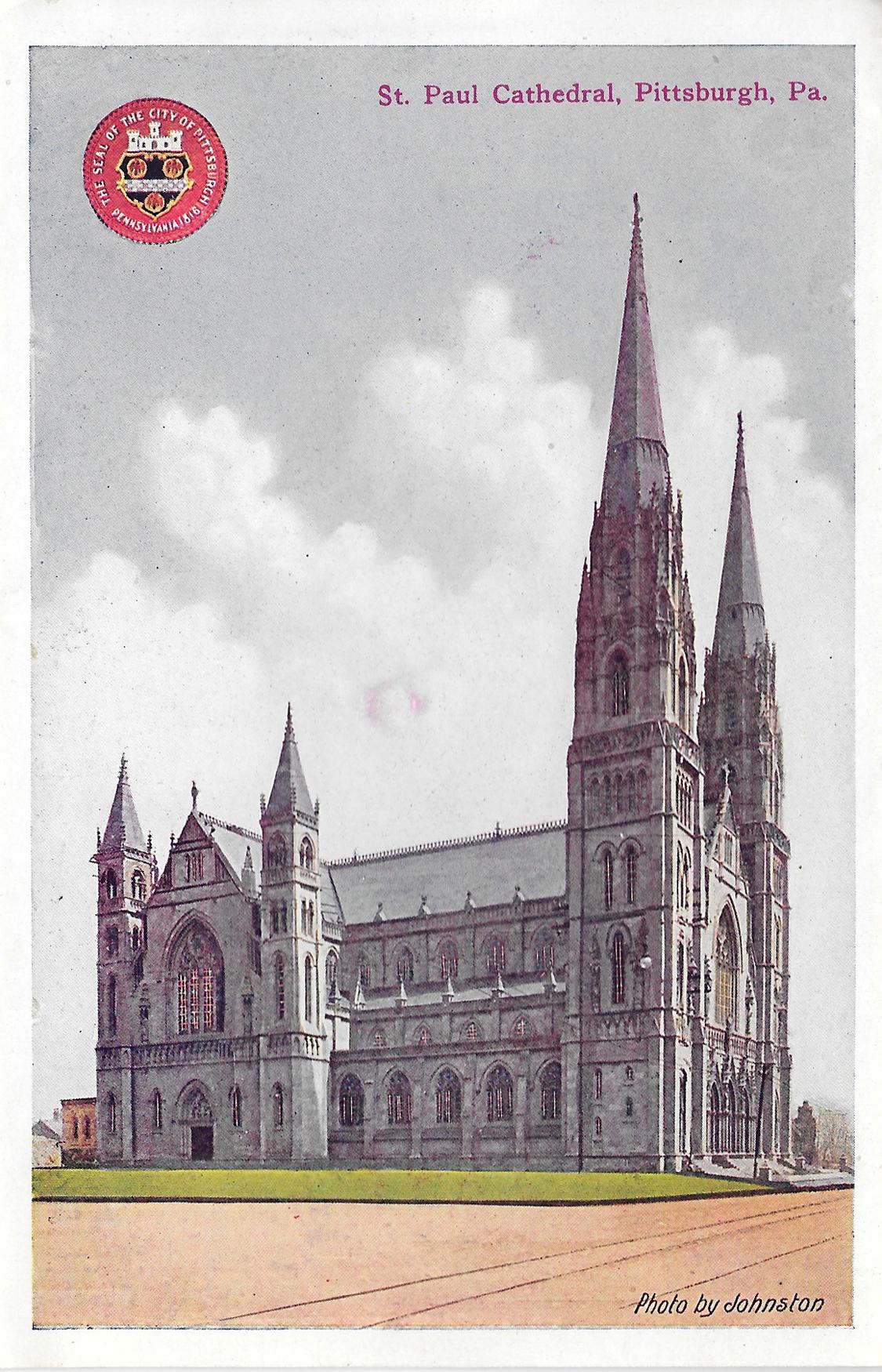 Postcard4-StPaulCathedral