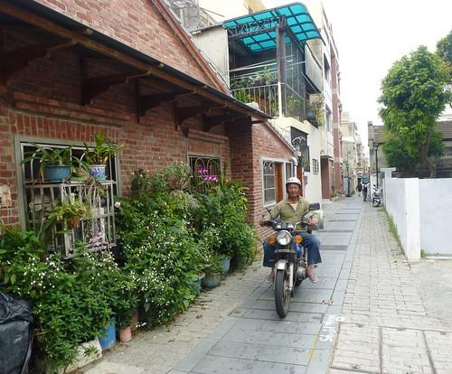Taiwan-Tainan-Amping-Vieille Ville (2)