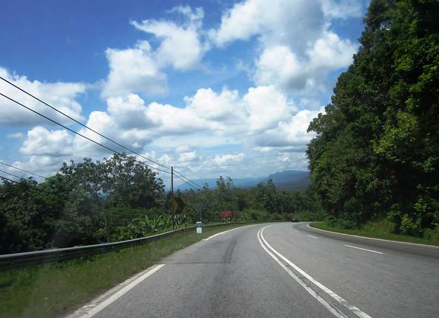 Kuching to Sibu 2