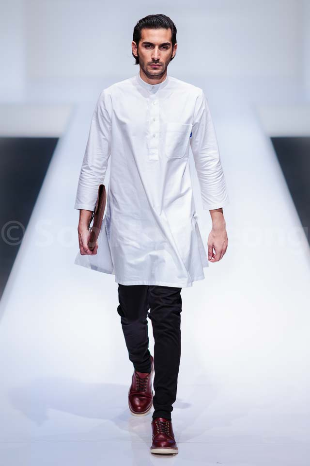 The Offday Collection - Kuala Lumpur Fashion Week 2014 (KLFW2014)