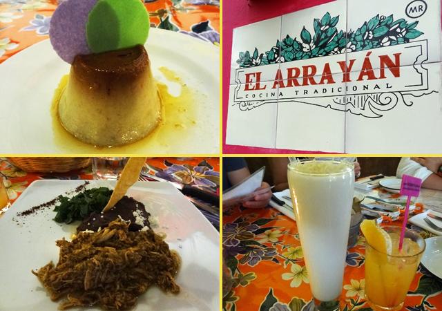 el-arrayan-restaurant