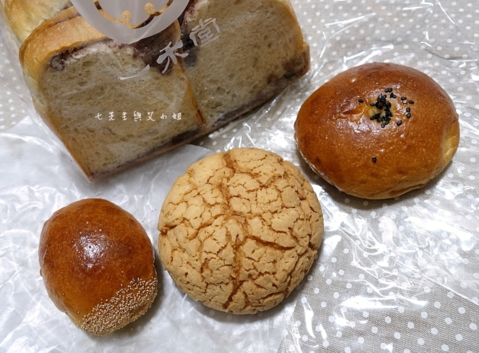 9 一禾堂麵包本舖