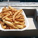 Sonny's Charcoal Broiled Foods - the fries